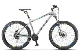 Купить Горный <b>Велосипед Stels Adrenalin D</b> 27.5 V010 (2019 ...
