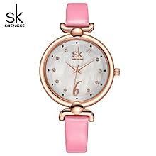 Buy SHENGKE Women's Watches online at Best Prices in Kenya ...