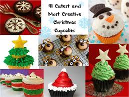 Cute christmas food ideas
