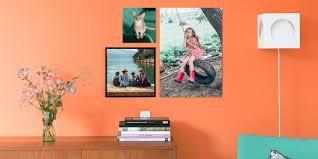 18 <b>creative wall</b> art ideas for every room in the house | bonusprint blog
