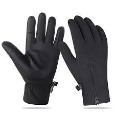 Unigear <b>Winter</b> Outdoor Gloves <b>Touch</b> Screen <b>Warm Waterproof</b> ...