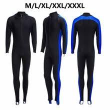 Online Shop <b>Yon Sub</b> Men Hood Surfing Front Zipper Snorkeling ...