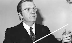 John McCarthy, who has died aged 92, provided the choral contingent for more than 150 opera recordings and numerous other high-profile projects. - John-McCarthy-001
