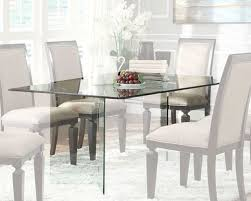 All Glass Dining Room Table Dining Anna Claire Dining Table 5428 45rd25252a Dining Table Havre