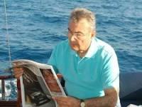 Deniz Baykal belediye başkanları ile tekne turuna çıktı
