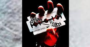40 Years Ago, <b>Judas Priest Unleashed</b> the Metal Opus British Steel ...