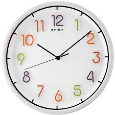 <b>Seiko QXA447HN</b> : <b>Настенные часы Seiko QXA447HN</b>