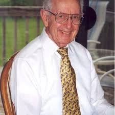 "Albert James ""A.J."" Lewis. June 7, 1918 - December 30, 2011; Independence, Missouri - 1363705_300x300"