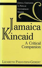 lisa paravisini books in this crafted detailed biocritical study paravisini gebert traces kincaid s literary development from her british dominated schooling in antigua to