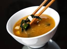 <b>Суп</b>-мисо (мисо сиру, <b>мисо широ</b>) | На обед | Кулинарные ...