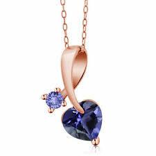 Tanzanite Not Enhanced Fine Jewelry for sale | eBay