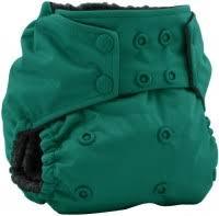 <b>Kanga Care</b> Ecoposh Organic One Size / 1pcs – купить подгузники ...