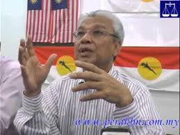 Image result for husni hanadzlah