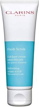<b>Clarins Fresh Scrub</b> 50Ml: Clarins: Amazon.co.uk: Beauty