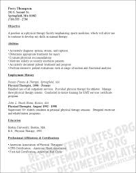 assistant therapist resume   sales   therapist   lewesmrsample resume  physical therapist resume sle assistant