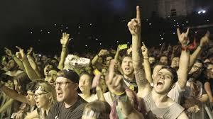 <b>Green Day</b> - <b>Revolution</b> Radio Tour - South America - YouTube