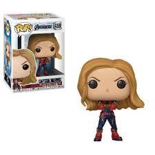 Купить <b>фигурку</b> «<b>Фигурка Funko POP</b>! Bobble: <b>Marvel</b>: <b>Avengers</b> ...
