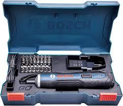 <b>Отвертка</b> аккумуляторная <b>Bosch Go</b> - купить по низкой цене в ...