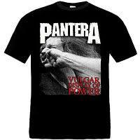 Футболка <b>Pantera</b> Vulgar Display Of Power в Украине. Сравнить ...