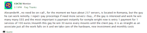 """A gay """"system administrator""""?   k0nsl Quotes"""