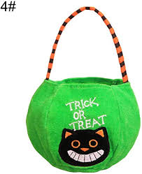 Pendant YU <b>Halloween</b> Vampire Pumpkin Witch Candy Bag Trick or ...