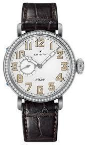 <b>Zenith</b> Pilot <b>16.1930.681_31</b>.<b>C725</b> - купить <b>часы</b> по лучшей цене ...