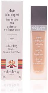 Sisley Phyto-Teint No. 2 Soft Beige Expert Foundation ... - Amazon.com