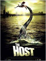The Host  film complet