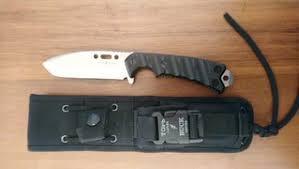 <b>Нож Tops Buck csar</b>-<b>t</b> (fixed blade)