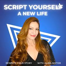 Script Yourself A New Life, Rewrite Your Story