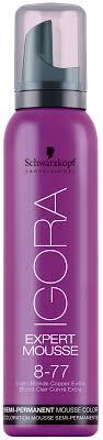 Купить <b>мусс для</b> волос Schwarzkopf Professional <b>Тонирующий</b> ...