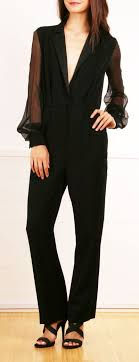 <b>YVES SAINT LAURENT</b> (<b>YSL</b>) <b>JUMPSUIT</b> / <b>ROMPER</b> | Fashion ...