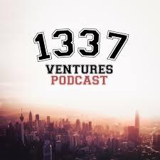 1337 Ventures Podcast