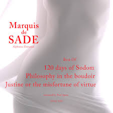 Marquis de <b>Sade: the Best</b> Of by Marquis de Sade - Audiobooks on ...