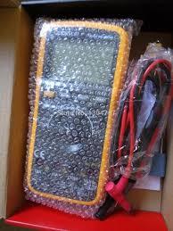Бесплатная доставка цифровой <b>мультиметр</b> метр <b>VC830L</b> ...