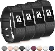 Soft <b>Silicone Replacement Watchband</b> Sports Fitness Strap Band ...