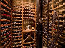 reclaimed wine barrel barrel wine cellar designs