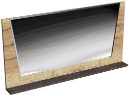 <b>Зеркало</b> малое <b>Стреза</b> 1050х100х542 - купить в Нижневартовске ...