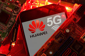Britain <b>bars</b> Huawei from its 5G <b>wireless</b> networks, part of a growing ...
