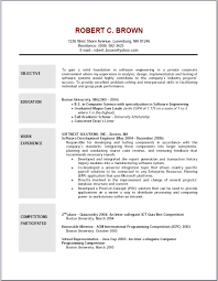 good resume objective statements cipanewsletter good resume examples objectives good to put on a sample objective