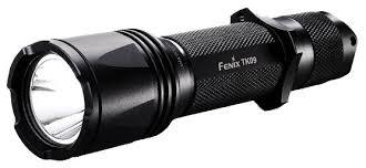 Тактический <b>фонарь Fenix TK09</b> — купить по выгодной цене на ...