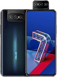 <b>Asus Zenfone</b> 7 5G (ZS670KS) 128GB 8GB RAM <b>Global Version</b>