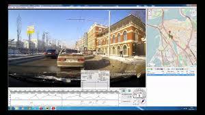 Обзор ПО <b>Street Storm CVR-A7510-G</b> v.2 - YouTube