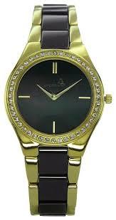 Купить Наручные <b>часы</b> L'Chic CC6624GBK по выгодной цене на ...