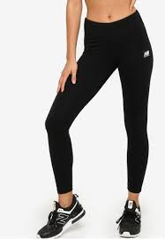 Buy New Balance <b>Archive Run Leggings</b> Online | ZALORA Malaysia