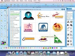 business logo design software com create corporate business logo