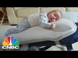 Babocush Bed Helps Prevent <b>Babies</b> Crying, Keeps Airways Open ...