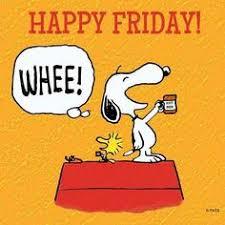 Τι σας εύχεται ο Snoopy;
