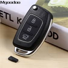 <b>Mgoodoo 3 Buttons</b> Remote Key Folding Flip 433MHz ID46 <b>For</b> ...