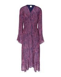 <b>Платье</b> Длиной 3/4 Для Женщин от <b>8 By Yoox</b> - <b>YOOX</b> Россия